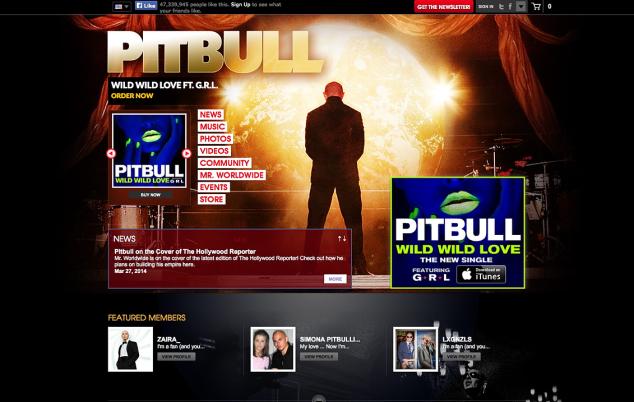 pitbull-site